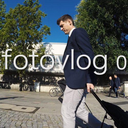 Un trabajo Aleman – VLOG 03