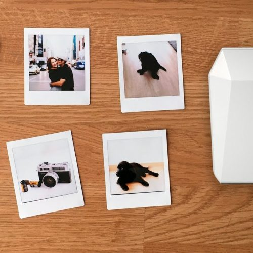 Nueva impresora Fujifilm SP-3 – La instax de formato cuadrado