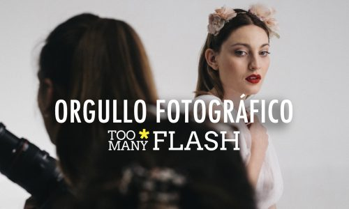 Día del Orgullo Fotográfico – Escuela TOO MANY FLASH