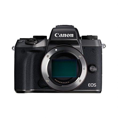 Canon trabaja en una nueva montura