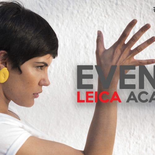 Evento Leica Academy – #Fotovlog 07