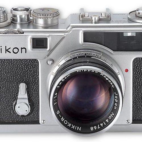 Hasta 2019 no habrá sin espejo de Nikon