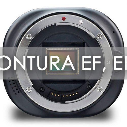 La primera opción sin espejo para lentes de Canon
