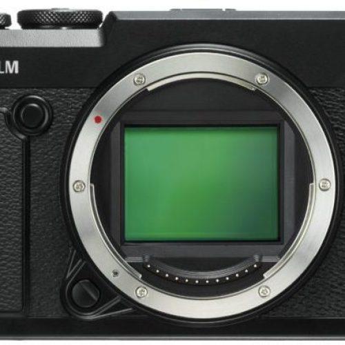 Nueva Fujifilm GFX 50R el formato medio se hace pequeño
