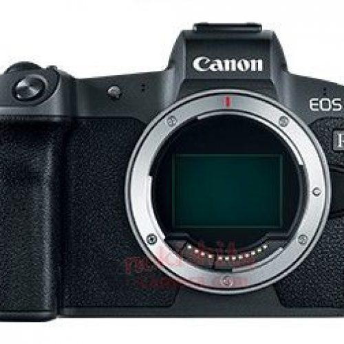 Canon EOS R – Filtrada