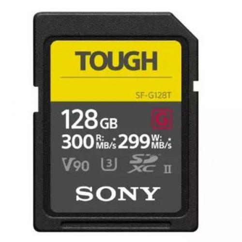 Las nuevas tarjetas SD de Sony ya están a la venta