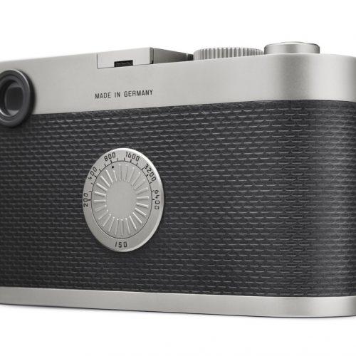Leica M-10 D ¿En camino?