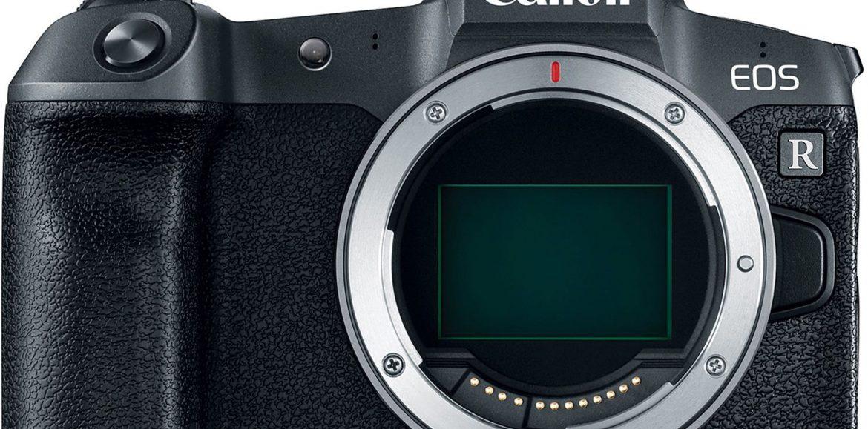 Nuevas Canon EOS R en 2019