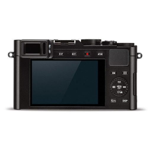 Leica D-Lux 7 – Filtrada