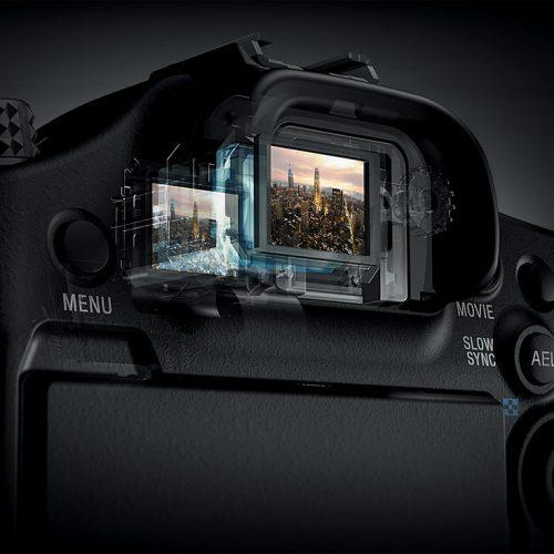 Nueva cámara de Sony en el horizonte