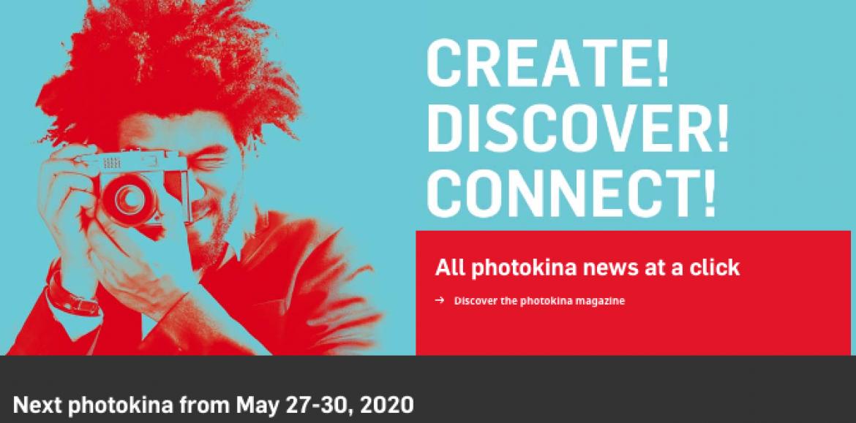 Photokina 2019 cancelado