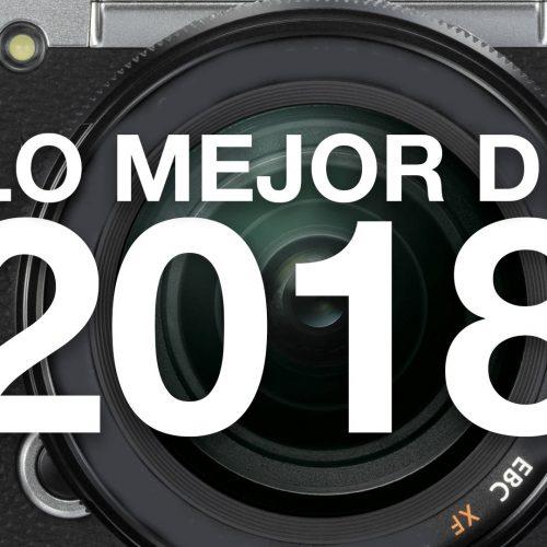 ¿La mejor cámara de 2018?