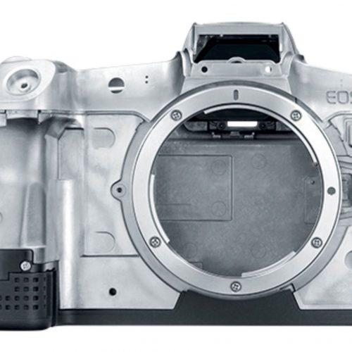 Nueva Canon EOS RP en Febrero