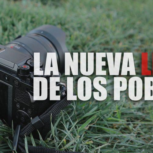 Panasonic GX9 – La nueva «Leica de los pobres»
