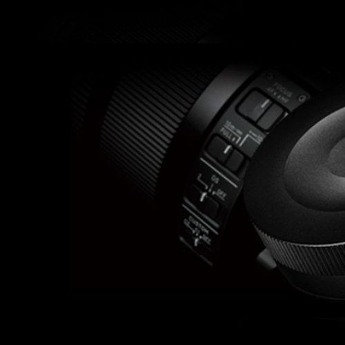 Sigma lanza actualizaciónes para las lentes ART en la Nikon Z7