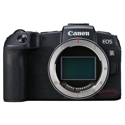 Canon EOS RP fotos y especificaciones filtradas (Actualizado)