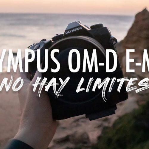 Olympus OM-D E-M1 X