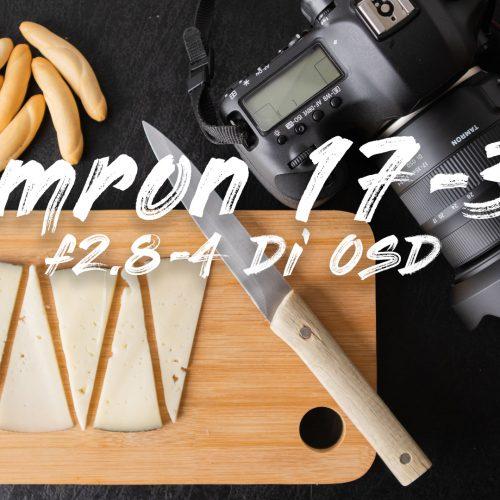 Tamron 17-35 2.8-4 Di OSD
