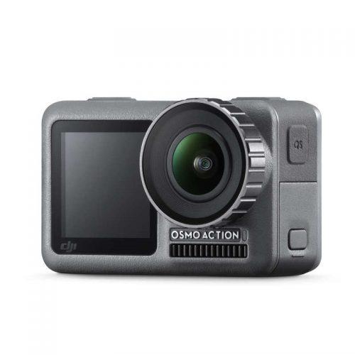 DJI OSMO Action la nueva cámara de acción
