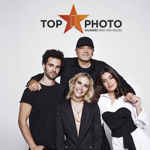 Concurso Top ¿Photo?