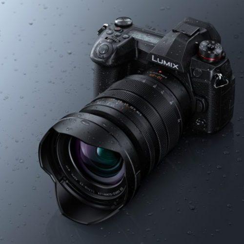 Panasonic Leica 10-25 DG VARIO-SUMMILUX f/1.7