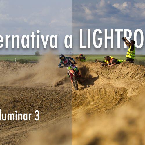 Luminar 3 ¿Alternativa real a Lightroom?