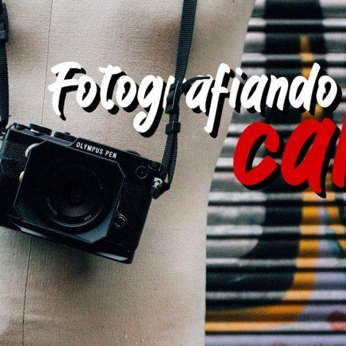 Fotografiando calles – S1x01
