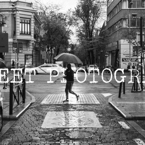 Fotografiando calles Ep.2