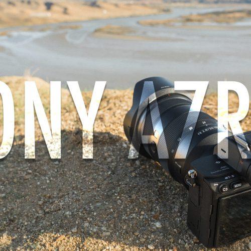 Sony A7RIV ¿Adios al formato medio?