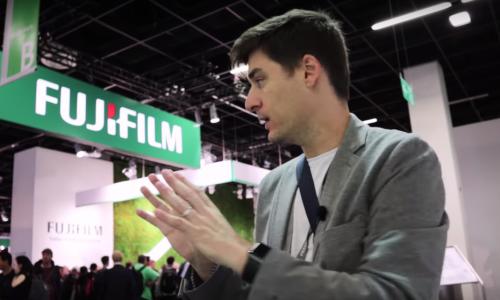 Fujifilm tampoco irá a Photokina 2020