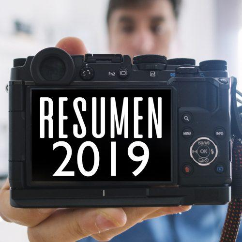 Las cámaras que han marcado 2019 y lo que esta por venir en 2020