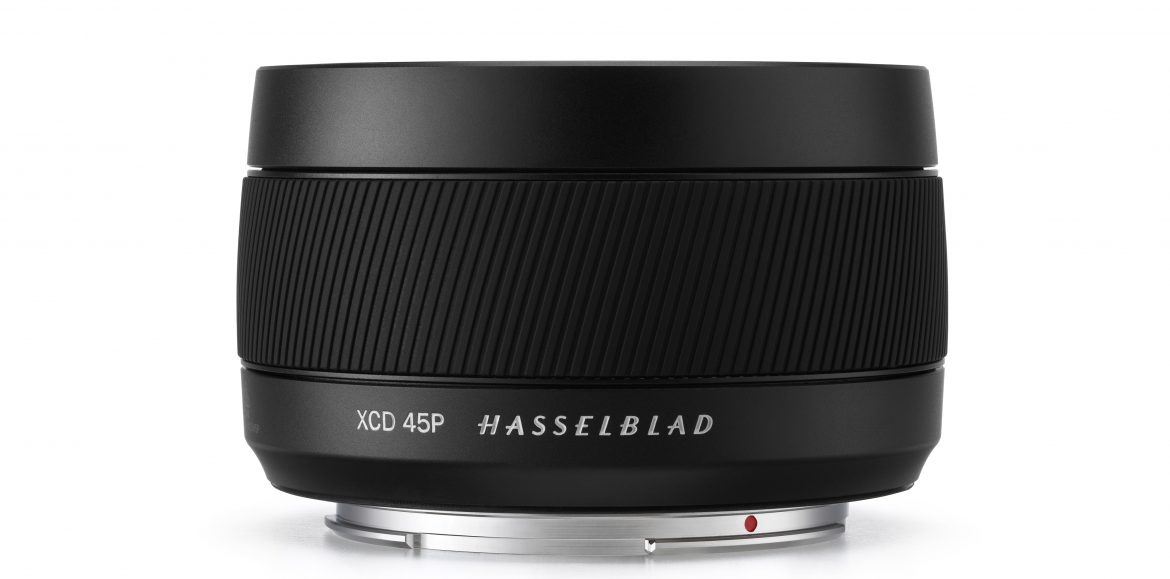Hasselblad XCD 45mm f4P