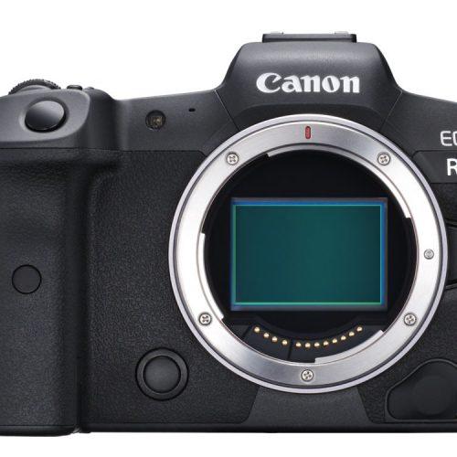Canon EOS R5 Revolución a la vista