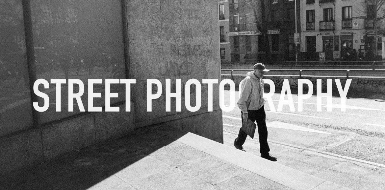 Street Photography – Una mañana en el rastro